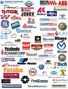 Arc Flash services Clients