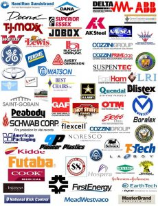 Arc Flash services Clients