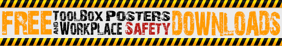 Free Safety & Training Poster Downloads